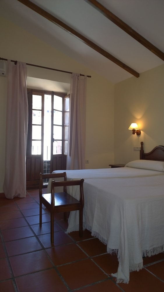 Hotel Palacete de Mañara
