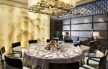 Grandskylight Hotel - Restaurant  - #0
