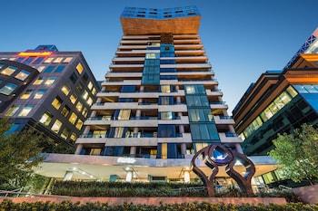 聖基爾達路曼特拉飯店
