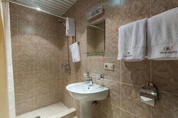 Hotel Cron - Bathroom  - #0