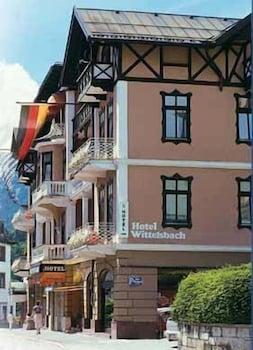 Hotel Garni Wittelsbach