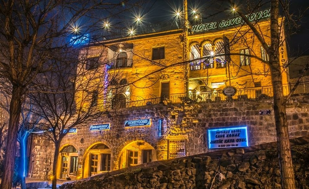 Cave Konak Hotel - Special Class