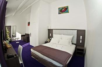 Marselha: CityBreak no Music Hotel desde 61,30€