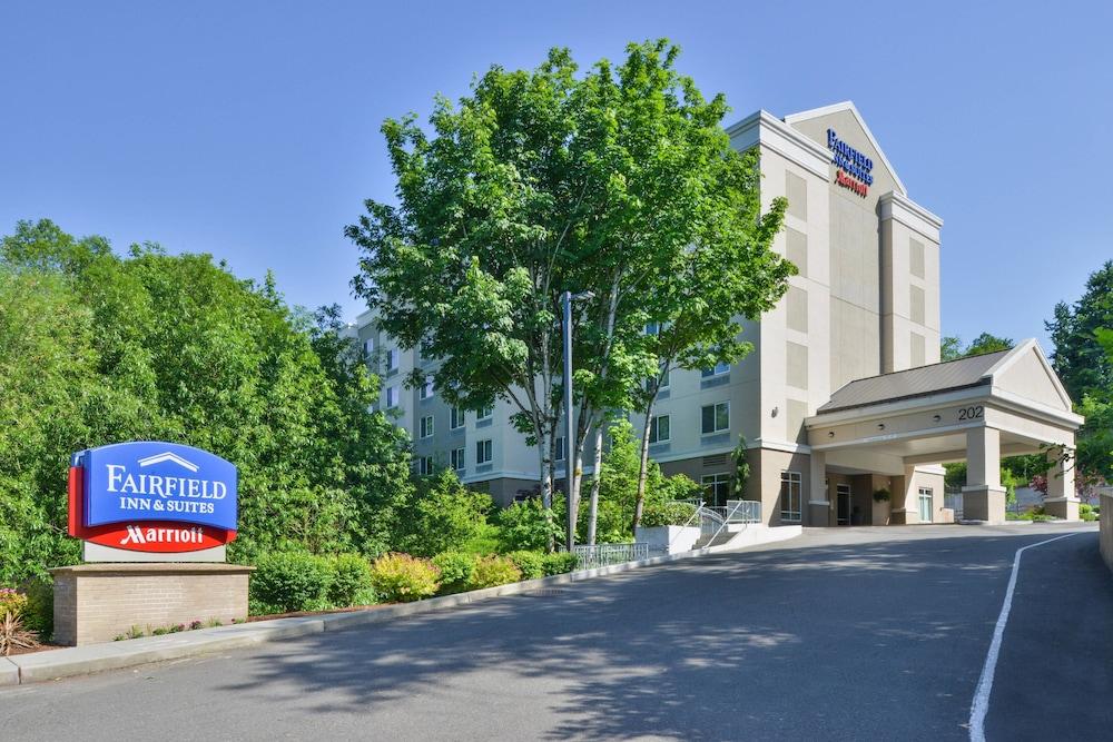 Fairfield by Marriott Inn & Suites Tacoma Puyallup