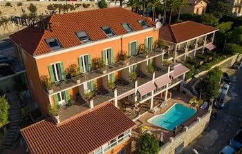 tarifs reservation hotels La Flore