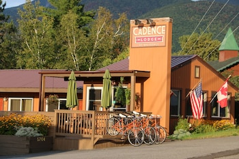 Cadence Lodge at Whiteface in Wilmington, New York