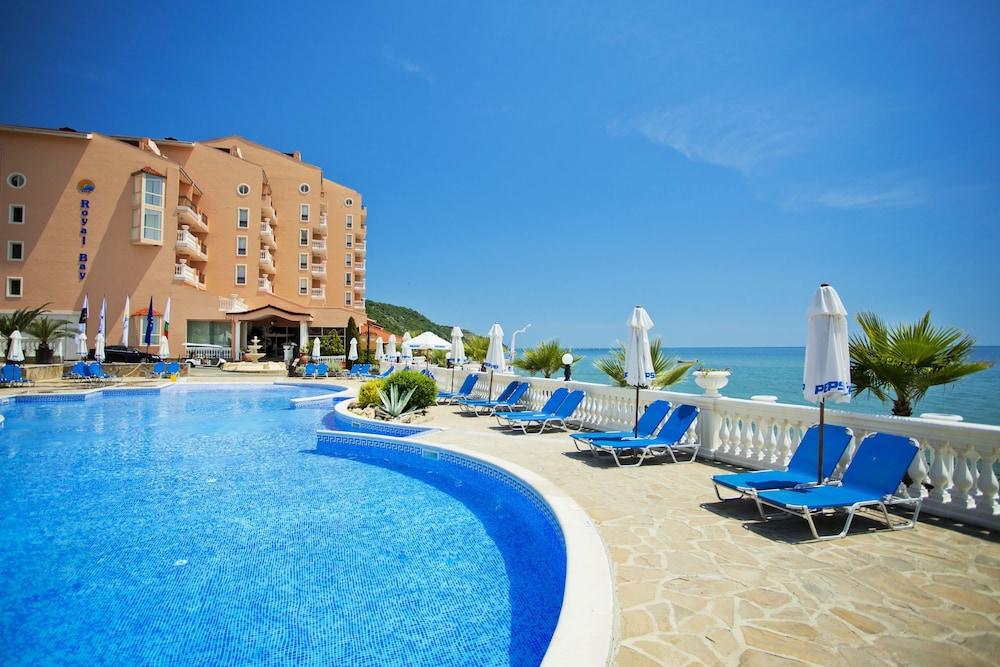 Royal Bay Hotel – All Inclusive