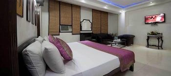 Photo for Hotel Sarthak Palace in New Delhi