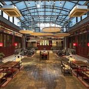 什?海紫檀文化酒店