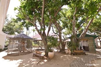 EGI Resort and Hotel Mactan Courtyard