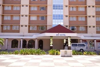 EGI Resort and Hotel Mactan Exterior