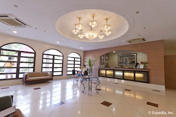 EGI Resort and Hotel Mactan Lobby