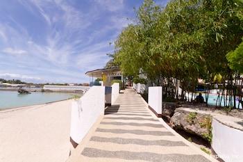 EGI Resort and Hotel Mactan Beach