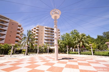 EGI Resort and Hotel Mactan Property Amenity