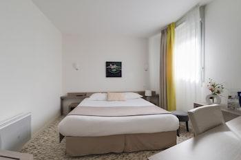 tarifs reservation hotels Brit Hotel Alghotel