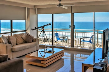Photo for Seacrest Beachfront Holiday Apartments in Gold Coast, Queensland
