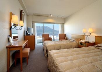 Kagoshima Sun Royal Hotel (鹿兒島)