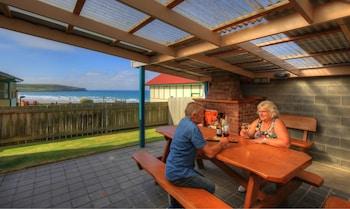 Hanlon House Bed and Breakfast - Terrace/Patio  - #0