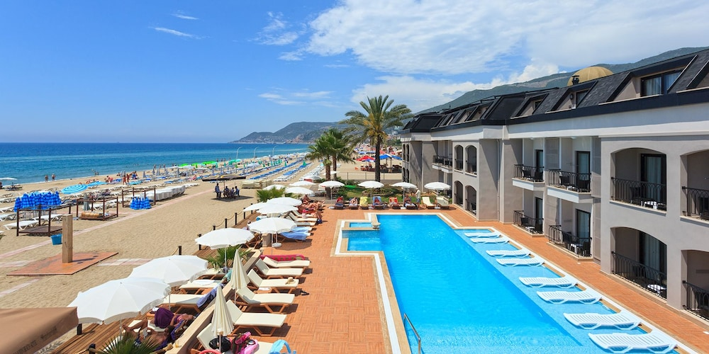 Alaaddin Beach Hotel-Adults Only