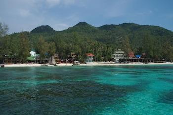 龜島潛水之家度假飯店