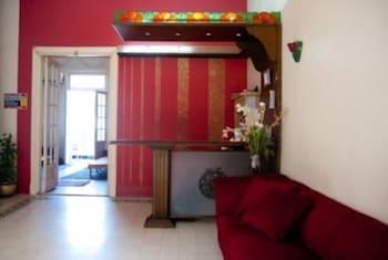メラミーズ ホステル