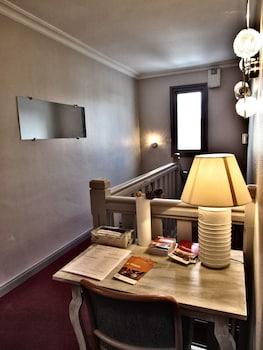 tarifs reservation hotels Hotel de la Marne