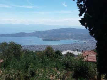 Archontiko Pantou - View from Hotel  - #0