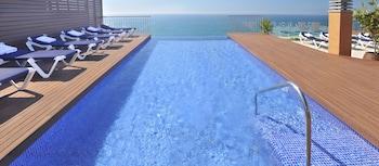 卡塔洛尼亞飯店