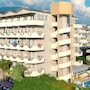 Hedef Kleopatra Golden Sun Hotel - All Inclusive