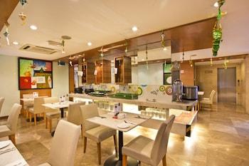 Silka Johor Bahru - Breakfast Area  - #0
