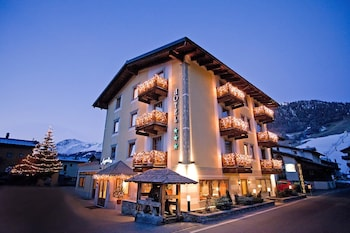 Hotel Angelica - Featured Image  - #0