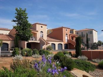 tarifs reservation hotels Residence Village d'Oc