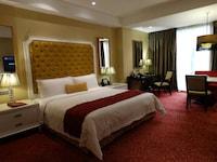 Maximz Tower Hotel Pasay
