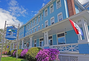 The Rangeley Inn and Tavern in Rangeley, Maine