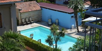 Hotel Pensione Trieste