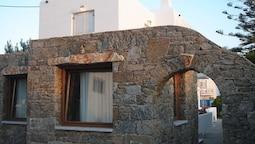 Mykonos Chora Apartments