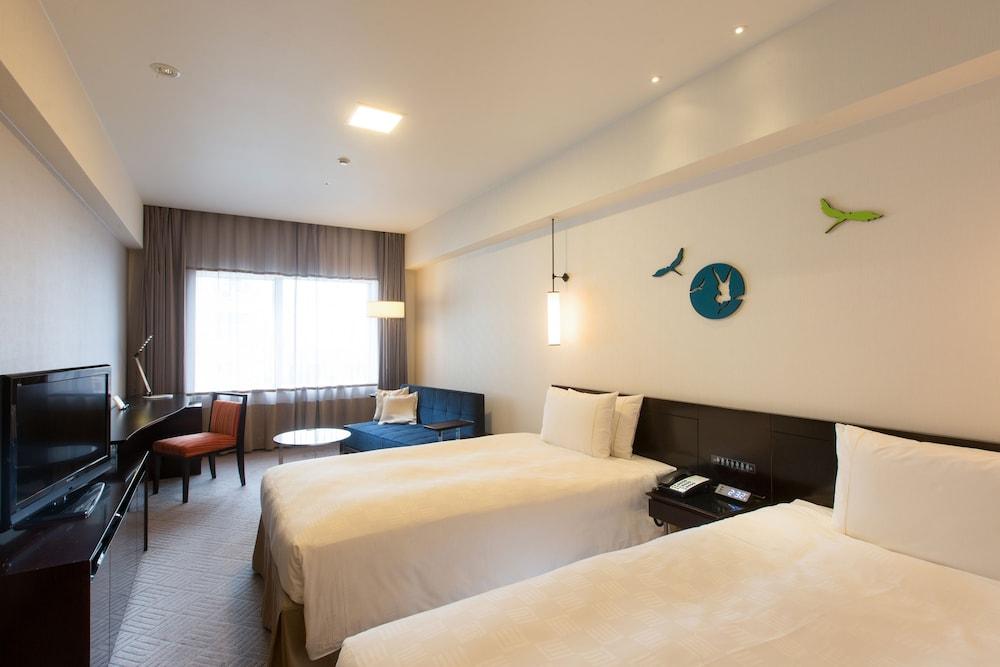 The Royal Park Hotel Kyoto Sanjo Kyoto 1 3 0 Price Address Reviews