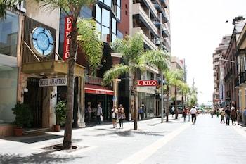Hotel Atlántico