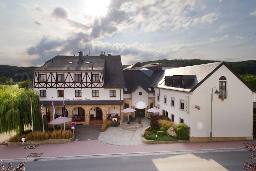 Hôtel-Restaurant DAHM