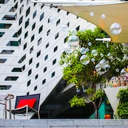 麗特曼谷飯店