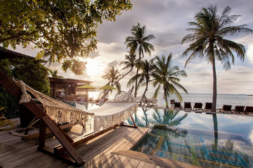 Expedia Tango Beach Resort