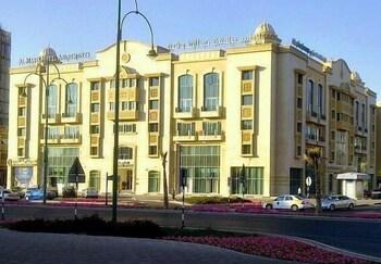 阿馬薩公寓式飯店