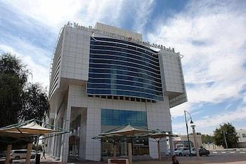 阿爾馬薩 1 號公寓飯店
