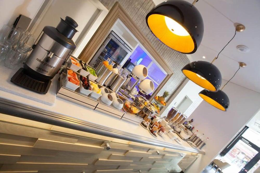 Hotel Villa K- Basel Airport