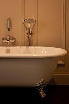 L'Ermitage Mont Saint Michel - Bathroom  - #0