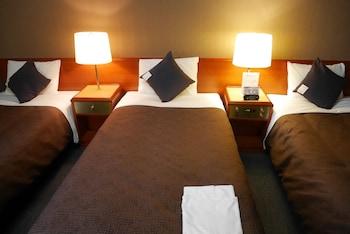 橫濱市鶴見 LiVEMAX 飯店