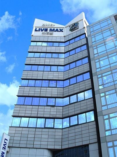 HOTEL LiVEMAX Otemae