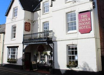 Photo for The Lorna Doone Hotel in Minehead