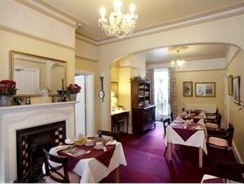 Riverbank Guest House - Breakfast Area  - #0
