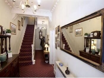 Riverbank Guest House - Staircase  - #0